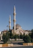 Gaziantep mosque