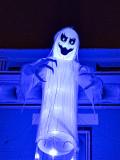 The neighborhood ghost
