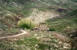 Near İshak Paşa Sarayı