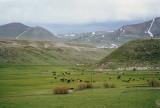 Erzurum surroundings