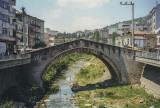 Old bridge in Ordu