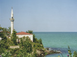 Mosque on the Black Sea