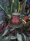 Sapp Bros. Coffee Pot Water Tower, Omaha, Nebraska