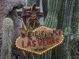 'Welcome to Fabulous Las Vegas' Sign, Las Vegas, Nevada