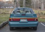 'Antique Vehicle'