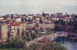 Antalya walls