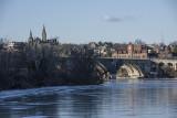 Georgetown University, Key Bridge
