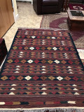 Kilim, Turkish, new