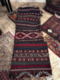 Kilim, Turkish, large