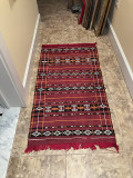 Kilim, unknown origin