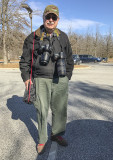 The photographic sherpa