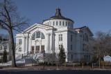 Seventh Day Adventist Church, Mass Ave NE
