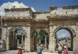 Ephesus, the Agora
