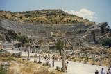 Ephesus, great amphitheater