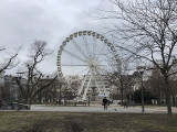 The new Budapest Eye
