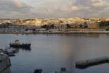 Malta: Room with a view