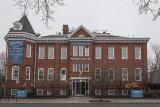 Pierce School (1895), now lofts