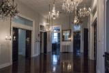 Penthouse, foyer