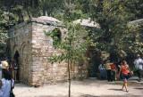 Mereyemana, House of the Virgin Mary