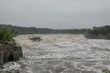 Flooding on the Potomac River