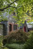 The church that's still a church