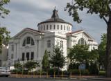 Once a church, always a church