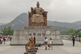 King Sejong the Great