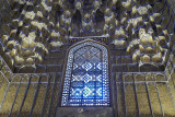 Mausoleum interior, Gur-e-Amir
