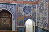 Out of the ordinary, Shah-i-Zinda, Samarkand