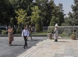 Sünnet, Tashkent