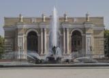 Navoi Theater, Tashkent