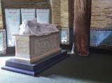 Tomb, Shayhantaur Memorial Complex, Tashkent