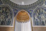 Shayhantaur Memorial Complex, Tashkent