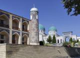Kukeldash Madrasah, Tashkent