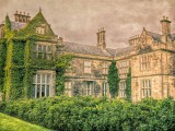 Muckross House, County Kerry, Ireland.