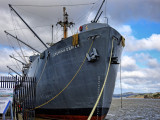 National Liberty Ship Memorial, SS Jeremiah O'Brien
