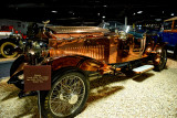 The National Automobile Museum, Reno, NV