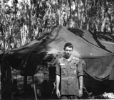 Tent, sweet tent, part 2