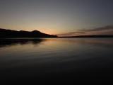 Sunset at Wheeler, OR