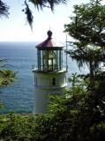 Hecita Head lighthouse