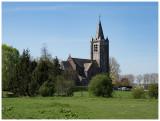 église de St-Antoine l'Ermite