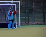SCHC U18 Ladies Welsh Cup Quarter Finals February 2018