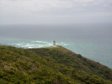 Cape Reinga light house