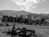 Colville pioneer cemetery