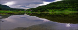 Still water panorama....