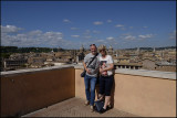 Rome....first impression