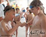 Flossenschwimmen Kindermeisterschaft 24. Juni 2017