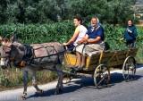 In rural Bulgaria