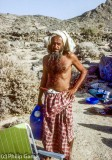 Shihuh villager from the Musandam