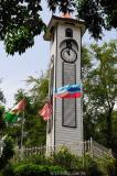 Atkinson Clock Tower, KK, circa 1905